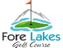 Fore Lakes Golf Course